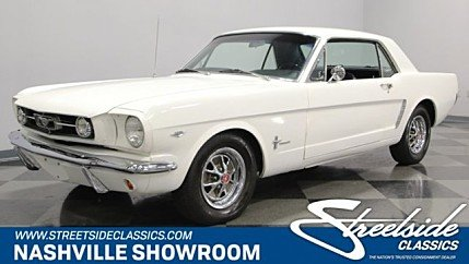 1965 Ford Mustang for sale 100994453