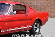 1965 Ford Mustang GT for sale 100994517