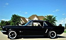 1965 Ford Mustang for sale 100994525