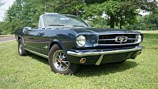 1965 Ford Mustang for sale 100994526