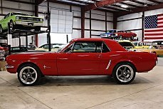 1965 Ford Mustang for sale 100997346