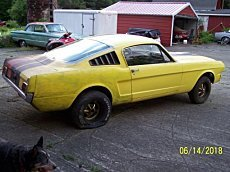 1965 Ford Mustang for sale 100997842