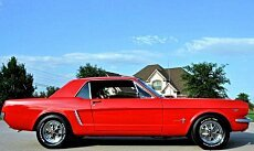 1965 Ford Mustang for sale 100999352