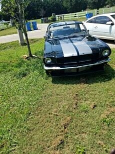 1965 Ford Mustang for sale 100999683
