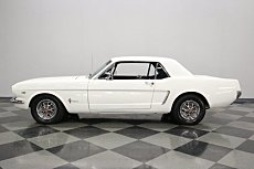 1965 Ford Mustang for sale 101000658