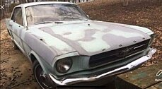 1965 Ford Mustang for sale 101000674