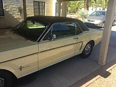 1965 Ford Mustang for sale 101000885
