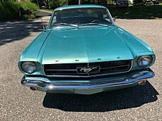 1965 Ford Mustang for sale 101003541