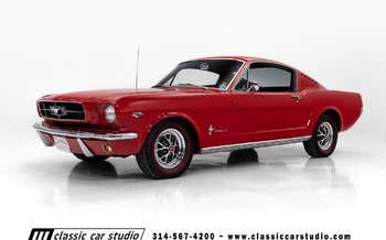 1965 Ford Mustang for sale 101003756