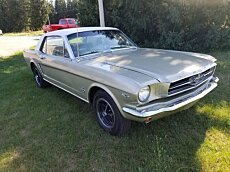 1965 Ford Mustang for sale 101005486