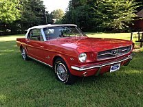 1965 Ford Mustang for sale 101005732