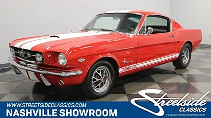 1965 Ford Mustang for sale 101008475