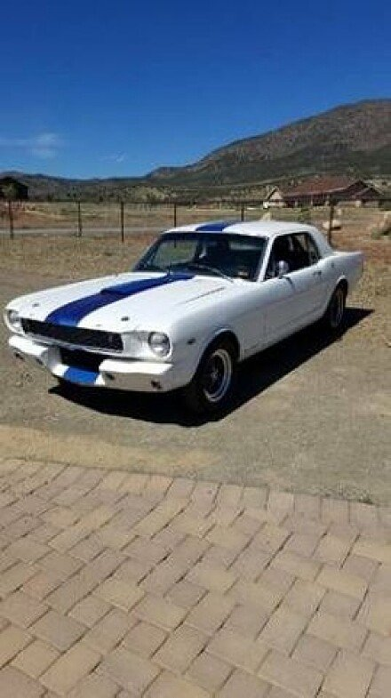 1965 Ford Mustang for sale 101010197