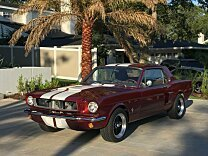1965 Ford Mustang GT Coupe for sale 101010346