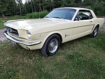 1965 Ford Mustang Coupe for sale 101014251