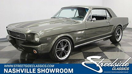 1965 Ford Mustang for sale 101014677