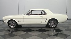 1965 Ford Mustang for sale 101018426