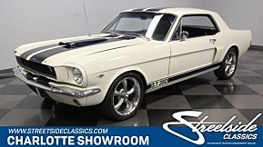 1965 Ford Mustang for sale 101019215