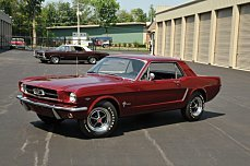 1965 Ford Mustang for sale 101021251
