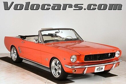1965 Ford Mustang for sale 101031065
