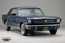 1965 Ford Mustang for sale 101033371