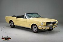 1965 Ford Mustang for sale 101046816