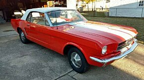 1965 Ford Mustang for sale 101046896