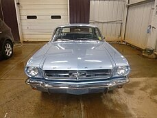 1965 Ford Mustang for sale 101047578