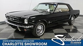 1965 Ford Mustang for sale 101052403