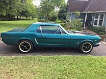 1965 Ford Mustang Coupe for sale 101053271