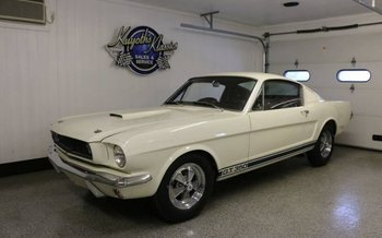 1965 Ford Other Ford Models for sale 100925519