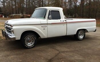 1965 Ford Other Ford Models for sale 100944304