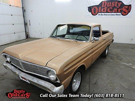 1965 Ford Ranchero for sale 100731524