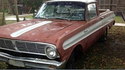 1965 Ford Ranchero for sale 100804442