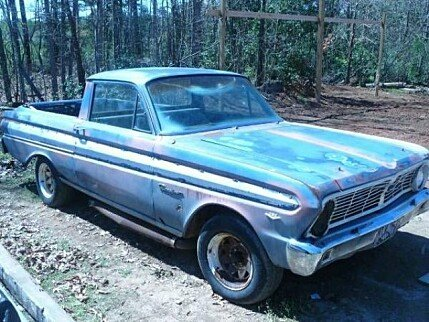 1965 Ford Ranchero for sale 100827712