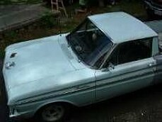 1965 Ford Ranchero for sale 100827992