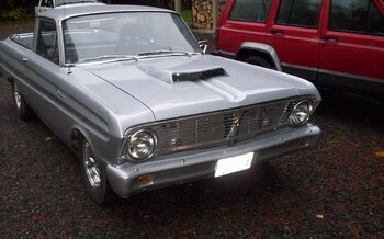 1965 Ford Ranchero for sale 100925241