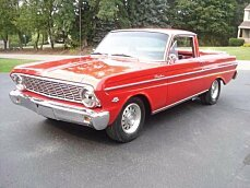 1965 Ford Ranchero for sale 100915725