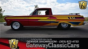 1965 Ford Ranchero for sale 100963858