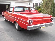 1965 Ford Ranchero for sale 100971571