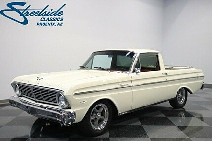 1965 Ford Ranchero for sale 100978514