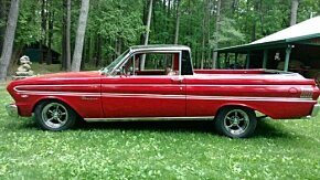 1965 Ford Ranchero for sale 100993230