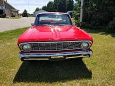 1965 Ford Ranchero for sale 101002307