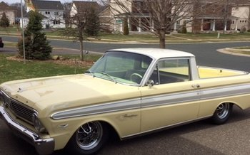 1965 Ford Ranchero for sale 100959043