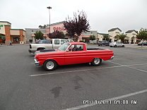 1965 Ford Ranchero for sale 100998679