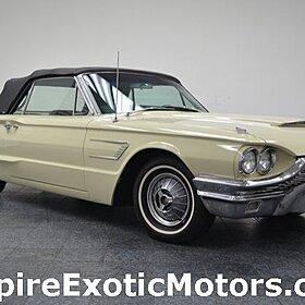 1965 Ford Thunderbird for sale 100834437