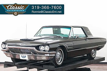 1965 Ford Thunderbird for sale 100731423