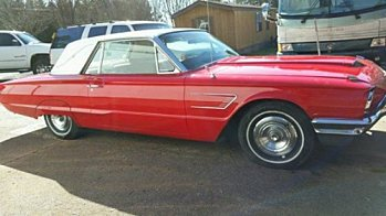 1965 Ford Thunderbird for sale 100796600