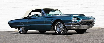 1965 Ford Thunderbird for sale 100870910