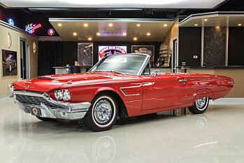 1965 Ford Thunderbird for sale 100899360